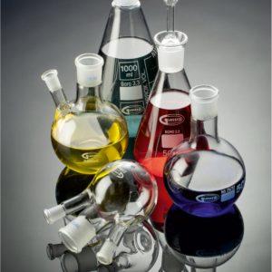 Kolby laboratoryjne