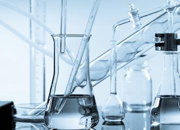 Dostawa szkła laboratoryjnego